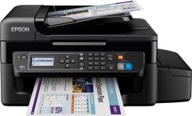 EcoTank ET-4500 Appareil multifonctions / Fr. 40.- Epson Cashback*