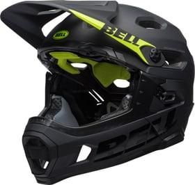Super DH Fullface Helm Bell 465009452020 Farbe schwarz Grösse 52-56 Bild Nr. 1