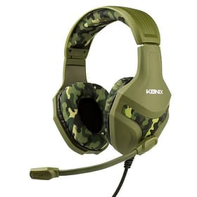 PS-400 Casque Micro Camouflage Headset KÖNIX 785300144597 Photo no. 1