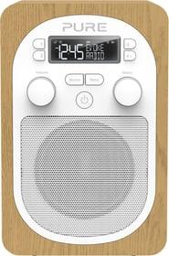 Evoke H2 - Chêne Radio DAB+ Pure 785300127374 Photo no. 1
