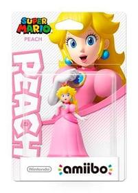 "Amiibo Supermario ""Peach"""