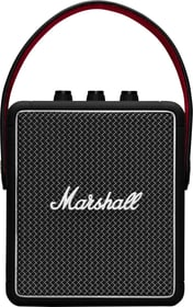 Stockwell II - Nero Altoparlante Bluetooth Marshall 772832100000 N. figura 1