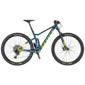 """Spark 950 29"""" Mountain bike All Mountain Scott 463366100422 Colore blu scuro Dimensioni del telaio M N. figura 1"""