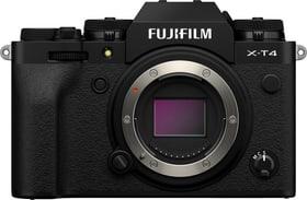 X-T4 Body noir Boîtier de l'appareil photo hybride FUJIFILM 785300151753 Photo no. 1