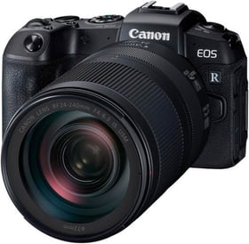 EOS RP + RF 24-240mm IS USM Systemkamera Kit Canon 785300146812 Bild Nr. 1