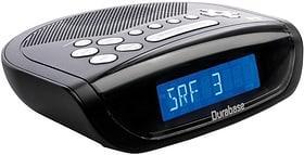 CR21 DAB+ Radio réveil Durabase 773412800000 Photo no. 1