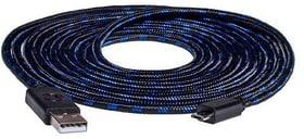 PS4 3m USB Charge Câble Câble Snakebyte 785300148703 Photo no. 1