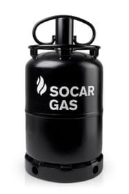 Remplissage de gaz propane 10.5 kg