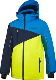 Skijacke Skijacke Trevolution 466852012240 Grösse 122 Farbe blau Bild-Nr. 1