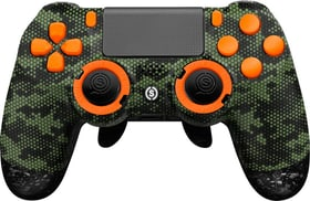 Infinity 4PS Pro Hex Camo Army Green Controller Scuf 785533900000 Bild Nr. 1