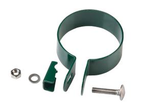 Collier de terminaison vert, 60 mm 636614600000 Photo no. 1