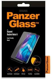 PanzerGlass Screenprotector Xiaomi Redmi Note 9 protection d'écran Panzerglass 785300159508 Photo no. 1