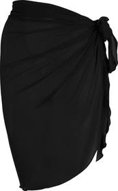 Paréo pour femme Extend 463168699920 Couleur noir Taille one size Photo no. 1