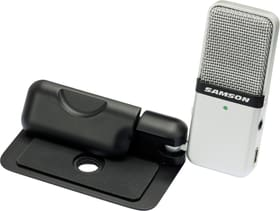 Go Mic USB Portable Mikrofon Samson 785300152979 Bild Nr. 1