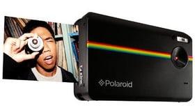Polaroid Z2300 Digital Kamera schwarz 95110003525213 Bild Nr. 1