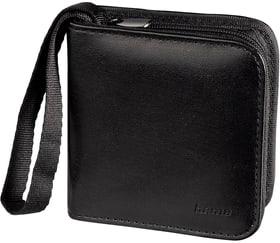 Pochette pour 12 cartes mémoire SD, noire Hama 793187500000 Photo no. 1
