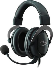 Cloud II Headset Gun Metal (grau) Headset HyperX 785300129247 Bild Nr. 1