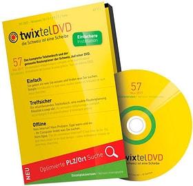 PC - TwixTel 57 05/17 Einzelplatz Version [DVD] (D/F/I)