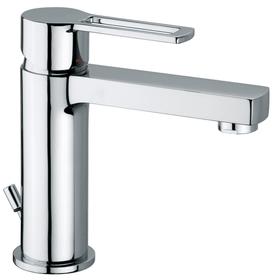 Miscelatore per lavabo Rino Rubinetteria per lavandini Do it + Garden 675043100000 N. figura 1