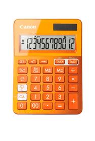LS-123K Orange Taschenrechner Canon 785300126458 Bild Nr. 1