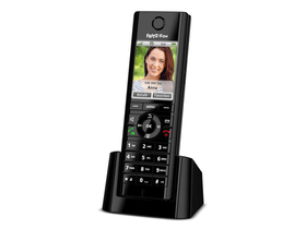 AVM FRITZ!Fon C5 International Telefono IP Fritz! 785300123338 N. figura 1