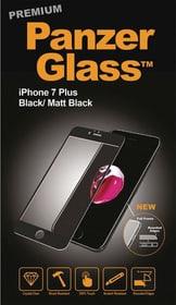 Premium schwarz Displayschutz Panzerglass 785300134509 Bild Nr. 1