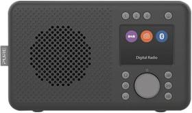 Elan - Charcoal Radio DAB+ Pure 773026000000 Photo no. 1