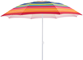 RAINBOW 200 cm Ombrellone 753034200036 Colore del rivestimento Multicolore N. figura 1