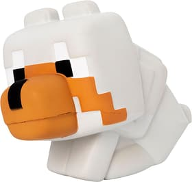 Minecraft Squishme Tamed Wolf 785300157017 N. figura 1