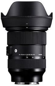 24-70mm F2.8 DG DN Art Sony E Import Objectif Sigma 785300156797 Photo no. 1