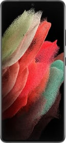 Galaxy S21 Ultra 256 GB 5G Black Smartphone Samsung 794668200000 Bild Nr. 1