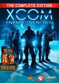 PC - XCOM: Enemy Unknown - Comp Ed (Mac) Download (ESD) 785300133378 Bild Nr. 1