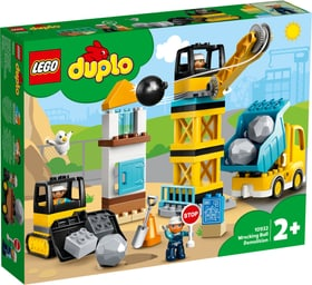 Duplo 10932 La boule de démolition LEGO® 748899500000 Photo no. 1