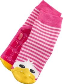 Duck Antirutschsocken ABS Socks 497165819038 Farbe rosa Grösse 19-22 Bild-Nr. 1