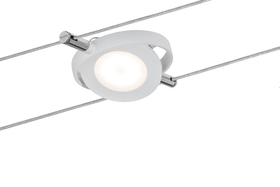 WIRE SYSTEM Lampe câble LED Roundmac