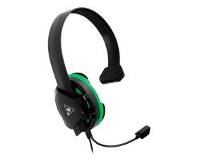 Recon Chat Headset Xbox One Headset Turtle Beach 785300128984 Bild Nr. 1