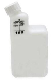 Messflasche 1L zum Benzin mischen Gardena 9000023085 Bild Nr. 1