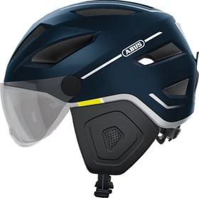 PEDELEC 2.0 ACE Casco da bicicletta Abus 465200852122 Taglie 52-57 Colore blu scuro N. figura 1