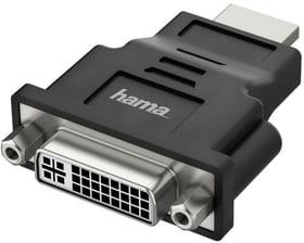 Adattatore video, HDMI™ maschio - DVI femmina, Ultra-HD 4K Adattatore Hama 798296300000 N. figura 1