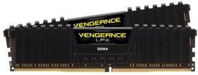 Vengeance LPX Black DDR4-RAM 3200 MHz 2x 32 GB Mémoire Corsair 785300150098 Photo no. 1