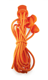 Ultimate Performance Laces Sistema di allacciatura rapida Ultimate Performance 461601800034 Colore arancio Taglie Misura unitaria N. figura 1