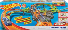 Super-Mega Crash Hot Wheels 747653600000 Photo no. 1