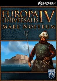 PC/Mac - Europa Universalis IV: Mare Nostrum Download (ESD) 785300134192 Bild Nr. 1