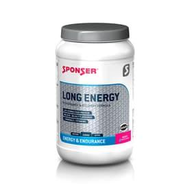 Long Energy Polvere energetico 1200 g Sponser 491978100000 N. figura 1