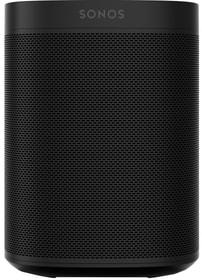 One SL Schwarz Multiroom Lautsprecher Sonos 770535600000 Bild Nr. 1