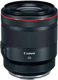 RF 50mm f/1.2L USM Objektiv Canon 793438400000 Bild Nr. 1