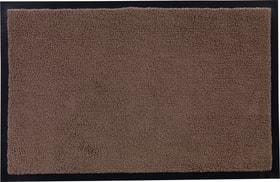 BEAT paillasson 412830000088 Couleur taupe Dimensions L: 45.0 cm x P: 70.0 cm Photo no. 1