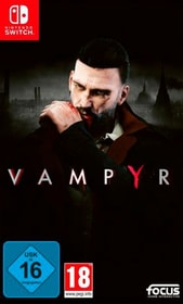 NSW - Vampyr D Box 785300146813 Photo no. 1