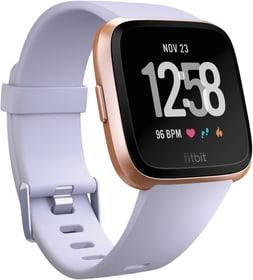 Versa Rosegold / Periwinkle Smartwatch Fitbit 798439100000 Bild Nr. 1