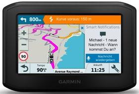 Zümo 396 LMT-S EU nero Navigatore portatile Garmin 785300141712 N. figura 1